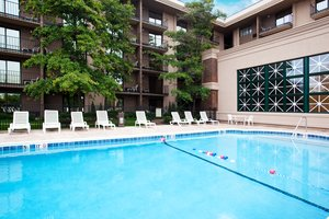 Pool - Holiday Inn Express Rolling Meadows