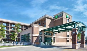 Exterior view - Holiday Inn Express Rolling Meadows