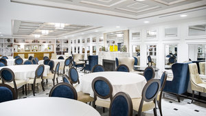 Meeting Facilities - Staybridge Suites Times Square New York