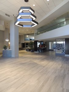 Lobby - DoubleTree by Hilton Hotel Westminster
