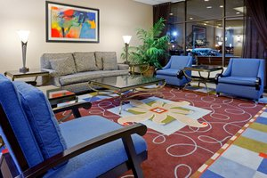 Lobby - Holiday Inn South Plainfield