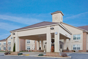 Exterior view - Holiday Inn Express Hotel & Suites Bad Axe