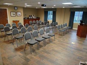 Meeting Facilities - Holiday Inn Express Hotel & Suites Delmar