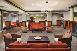 Lobby - Holiday Inn Grand Rapids Airport Kentwood