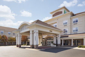 Exterior view - Holiday Inn Grand Rapids Airport Kentwood