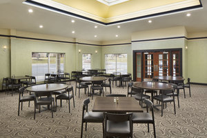 Restaurant - Holiday Inn Grand Rapids Airport Kentwood