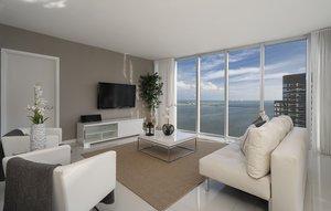 Room - Icon Residences by Sunnyside Retreats Brickell Avenue Miami