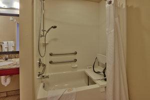 Room - Holiday Inn Roswell