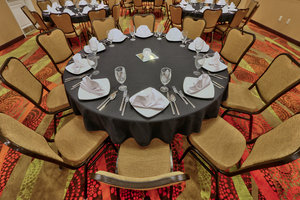 Ballroom - Holiday Inn Roswell