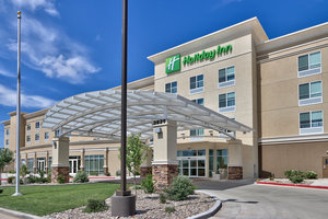 Exterior view - Holiday Inn Roswell