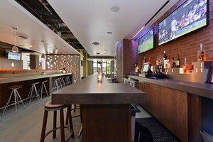 Restaurant - Hotel Cleveland Gateway