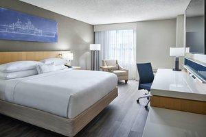 Room - Delta Hotel by Marriott Airport Norfolk