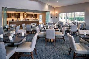 Restaurant - Delta Hotel by Marriott Airport Norfolk