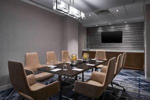 Meeting Facilities - Delta Hotel by Marriott Airport Norfolk