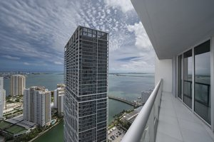Exterior view - Icon Residences by Sunnyside Retreats Brickell Avenue Miami