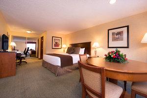 Suite - Ruby River Hotel Spokane