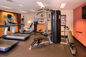 Fitness/ Exercise Room - Ruby River Hotel Spokane