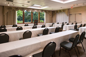 Restaurant - Ruby River Hotel Spokane