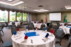 Ballroom - Ruby River Hotel Spokane