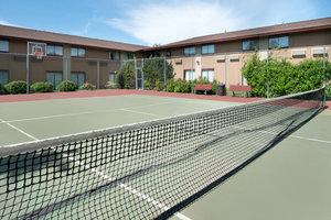 Recreation - Ruby River Hotel Spokane