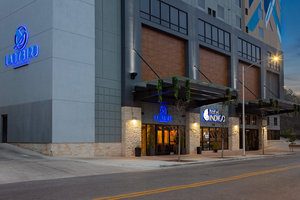 Exterior view - Hotel Indigo Downtown University Austin