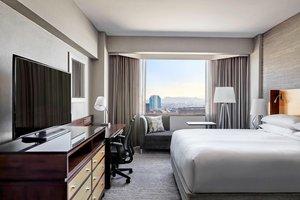 Room - Marriott Hotel Union Square San Francisco