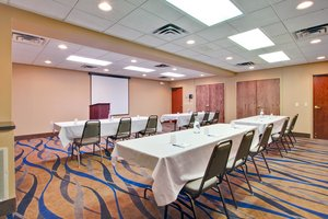 Meeting Facilities - Holiday Inn Express Sault Ste Marie