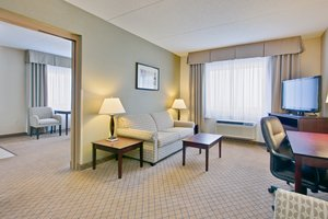 Suite - Holiday Inn Express Sault Ste Marie