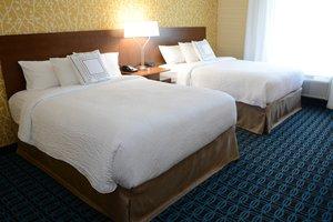 Room - Fairfield Inn & Suites by Marriott Somerset