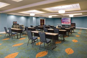Meeting Facilities - SpringHill Suites by Marriott Downtown Memphis