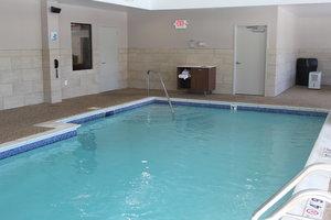 Pool - Holiday Inn Express Windsor Locks