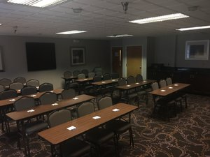 Meeting Facilities - Holiday Inn Express Hotel & Suites Laurinburg