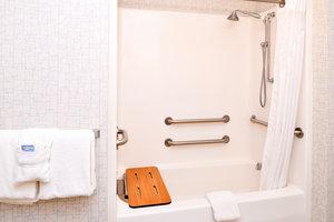 - Holiday Inn Express Hotel & Suites Urbana