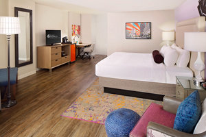 Room - Hotel Indigo Downtown University Austin