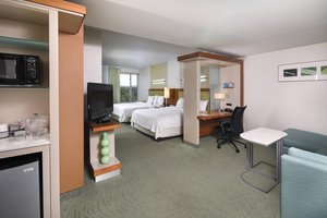 Suite - SpringHill Suites by Marriott King of Prussia
