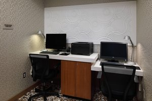 Conference Area - SpringHill Suites by Marriott King of Prussia