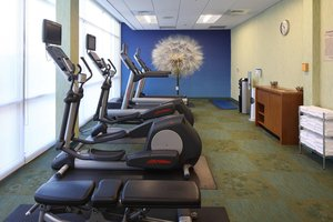 Recreation - SpringHill Suites by Marriott King of Prussia