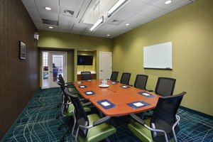 Meeting Facilities - SpringHill Suites by Marriott King of Prussia