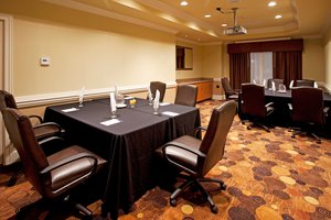 Meeting Facilities - Holiday Inn Express Hotel & Suites Southeast Valdosta
