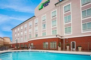 Pool - Holiday Inn Express Hotel & Suites Southeast Valdosta