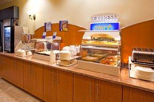 Restaurant - Holiday Inn Express Hotel & Suites Southeast Valdosta