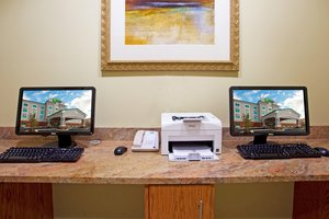 proam - Holiday Inn Express Hotel & Suites Southeast Valdosta