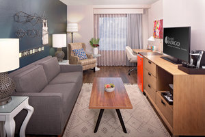 Suite - Hotel Indigo Downtown University Austin