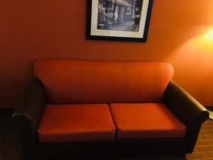 - Holiday Inn Express Hotel & Suites Laurinburg