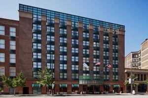 Exterior view - Hotel Cleveland Gateway