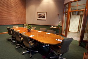 Meeting Facilities - Hotel Cleveland Gateway
