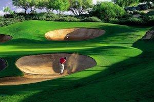 Golf - Westin Kierland Resort & Spa Scottsdale