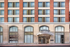 Exterior view - Residence Inn by Marriott Downtown Stamford