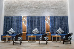Lobby - Residence Inn by Marriott Downtown Stamford