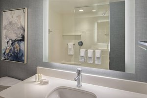 Suite - Residence Inn by Marriott Downtown Stamford